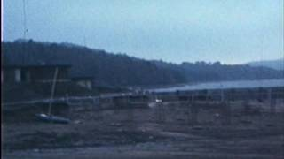 LAC DE LA RAVIEGE 1989 SALVETAT SUR AGOUT FILM SUPER 8