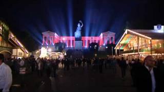 OSRAM - 200-jähriges Jubiläum des Oktoberfestes