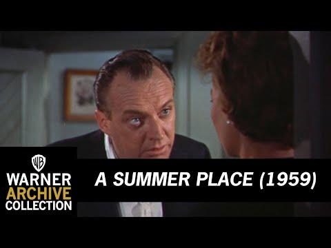 A Summer Place (1959) –  A Common Slut!