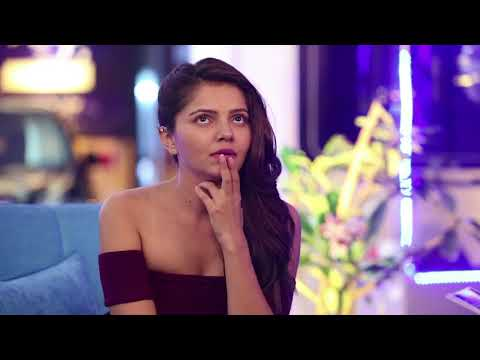 Promo: Episode 7 of #ShowbizWithVahbiz featuring Rubina Dilaik and Karan V Grover