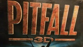 Throwback Gaming - Pitfall 3D Beyond The Jungle