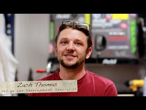 Meet The Team   Zach Thomas