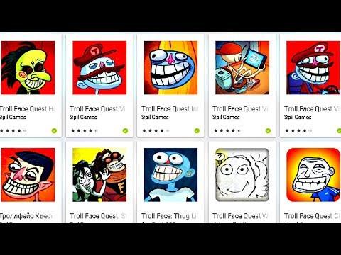 Talking Tom Pool, Troll Quest Video Games 2, Walk Master, Rescue Cut   ОБЗОР НОВИНОК ИГР на Андроид