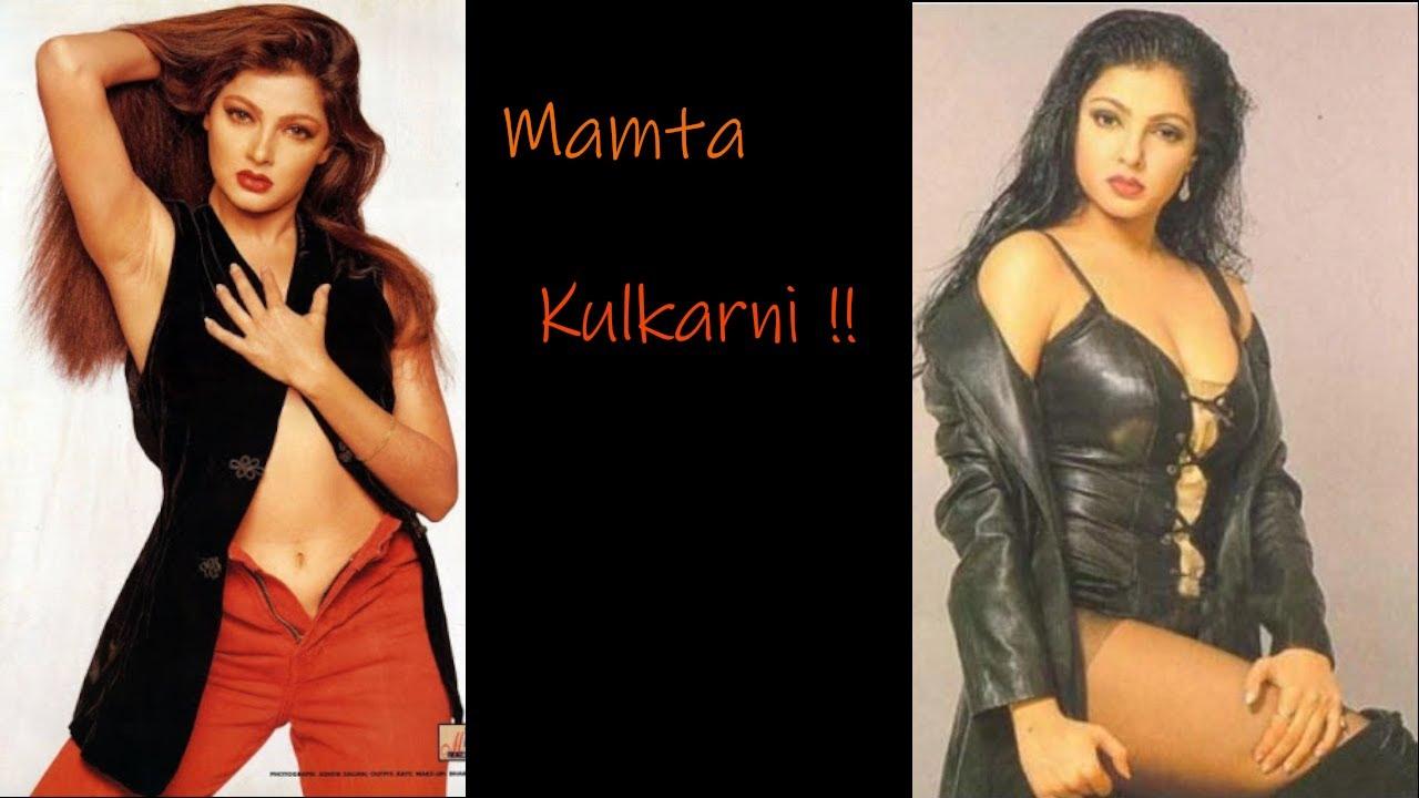 Bollywood actress mamta kulkarni porn