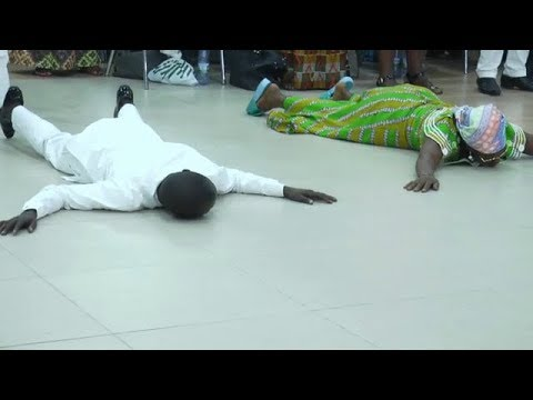 nyansabuakwa-nyame-(live-prayer-songs-medley)-||-mrs.-grace-gakpetor