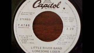 Watch Little River Band Lonesome Loser video