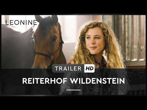 Reiterhof Wildenstein Die Pferdeflüsterin