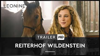 Reiterhof Wildenstein - Trailer (deutsch/german; FSK 0)