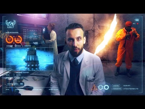 14683 UNIT Field Log | Doctor Who: Time Fracture from YouTube · Duration:  3 minutes 31 seconds