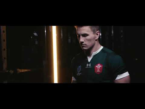 REVEALED | New Welsh Rugby Kit