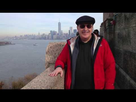 Jim Kroll - 2017 CAL Author Advocate Award Winner