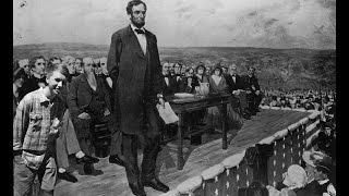 Celebrating Lincolns Gettysburg Address Preview