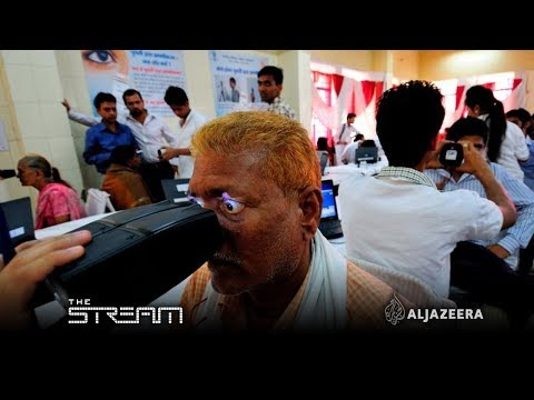 The Stream - Aadhaar: The world's largest biometric identification system