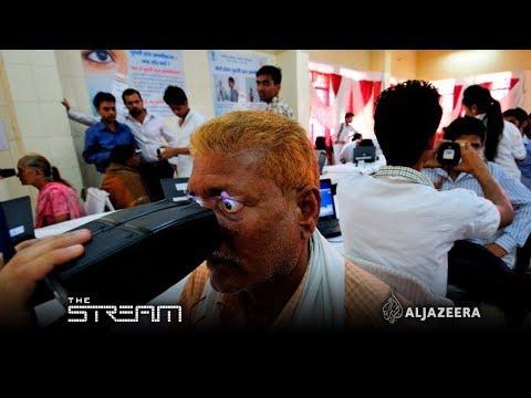 The Stream - Aadhaar: The world's largest biometric identification system