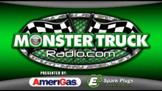 Monster Truck Radio 401 - Scott Douglas, The Voice of Monster Jam on SPEED TV