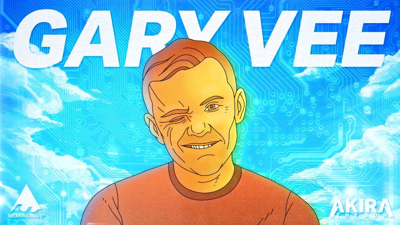 Gary Vaynerchuk illüstration ile ilgili görsel sonucu