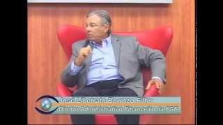 FGF TV - VISÃO POLÍTICA - Gerenciamento dos recursos hídricos do Ceará