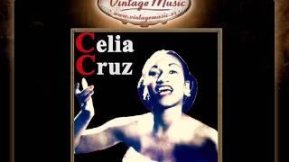 Celia Cruz -- Goza Negra, Guaracha (VintageMusic.es)