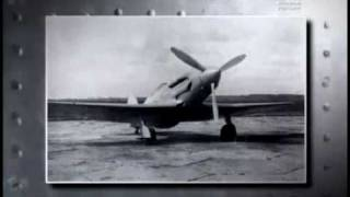 Unique archival Video of Russian Air Forces WW2 1939 - 1945 chunk 1
