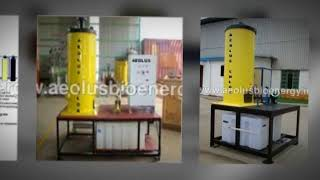 Effluent Treatment Plants Manufacturer In Gujarat | Aeolus Sustainable Bioenergy