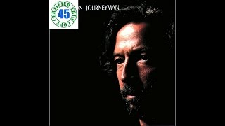 ERIC CLAPTON - ANYTHING FOR YOUR LOVE - Journeyman (1989) HiDef