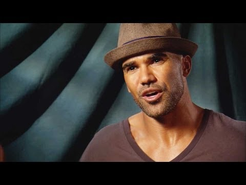 Justice League: War - Shemar Moore on Cyborg (Clip 4)