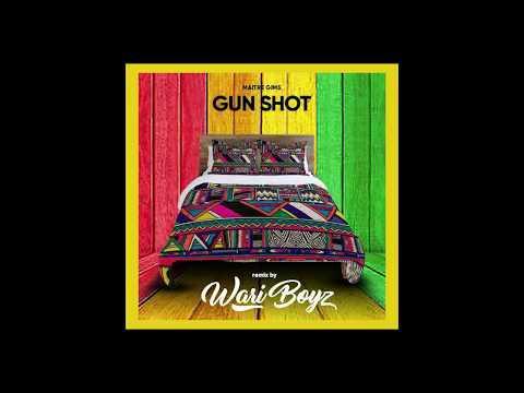 Maitre Gims feat Wari Boyz (Gunshot Remix)