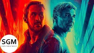 23. Blade Runner - Hans Zimmer, Benjamin Wallfisch