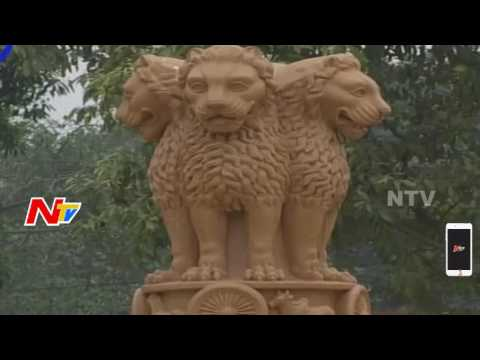 Republic Day Parade LIVE || 68th Indian #RepublicDay Celebrations || Red Fort || New Delhi || NTV