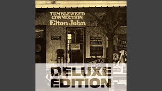Amoreena (BBC Session Previously Unreleased)