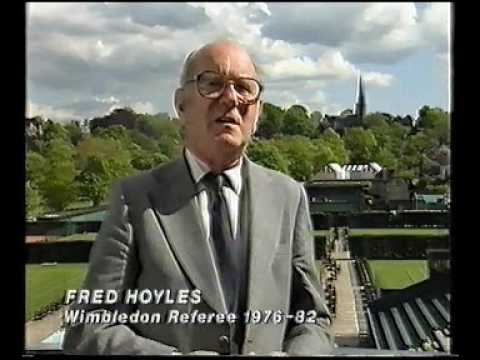 Chalk Flew Up: A History of Wimbledon's No 1 Court