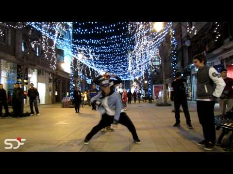 SDF | Dance through the holidays
