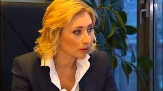"""Виктория Тигипко в программе """"Успех на шпильках"""""""