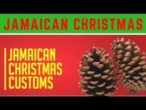 CHRISTMAS IN JAMAICA (How Jamaicans Celebrate Christmas)