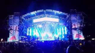 enrique iglesias i like how it feels live ft pitbull asmf2016 by rex 25 juni 2016