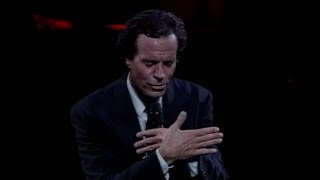 Julio Iglesias in Japan (1989) When I Fall in Love 【Re-mastered HD】フリオ・イグレシアス