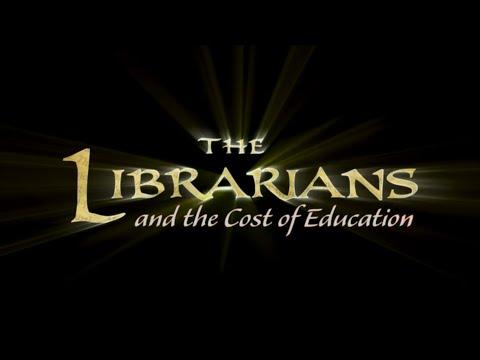 Youtube filmek - Titkok könyvtára - 2.évad 4.rész Tanulás ára