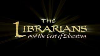 Titkok könyvtára - 2.évad 4.rész Tanulás ára