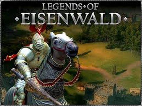 legends Of Eisenwald, Walktrough Quest Moritz |