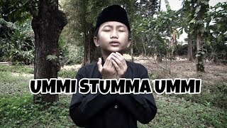 Gambar cover Farhat Mushofi - Ummi Stumma Ummi [ Cover ]