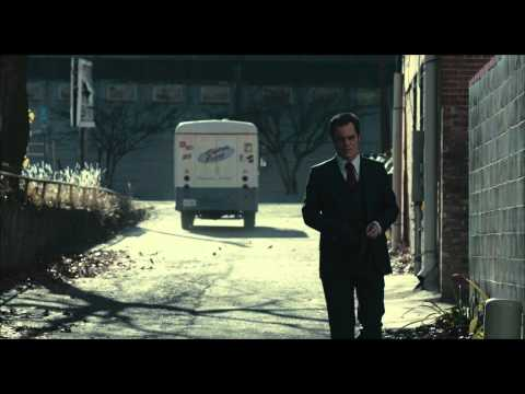 The Iceman official trailer