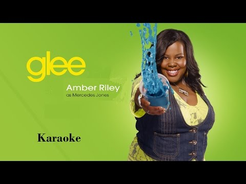 LANCELOT27 2015 01   Boogie Shoes   Glee karaoke