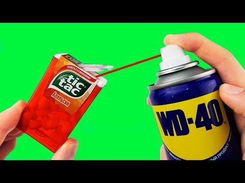 Thumbnail: 10 AWESOME LIFE HACKS!