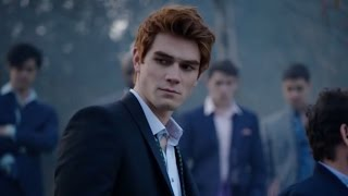 Riverdale - Perfect Town | official trailer (2017) Archie Comics