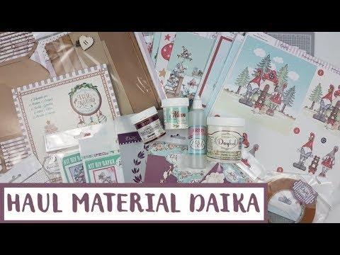 💚***Haul Dayka Trade***💚