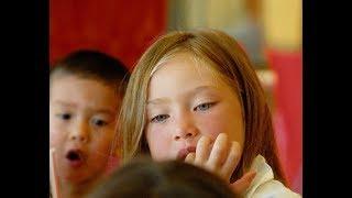 3sat | Wie Yogurt Die Mongolen Zur Weltmacht Brachte