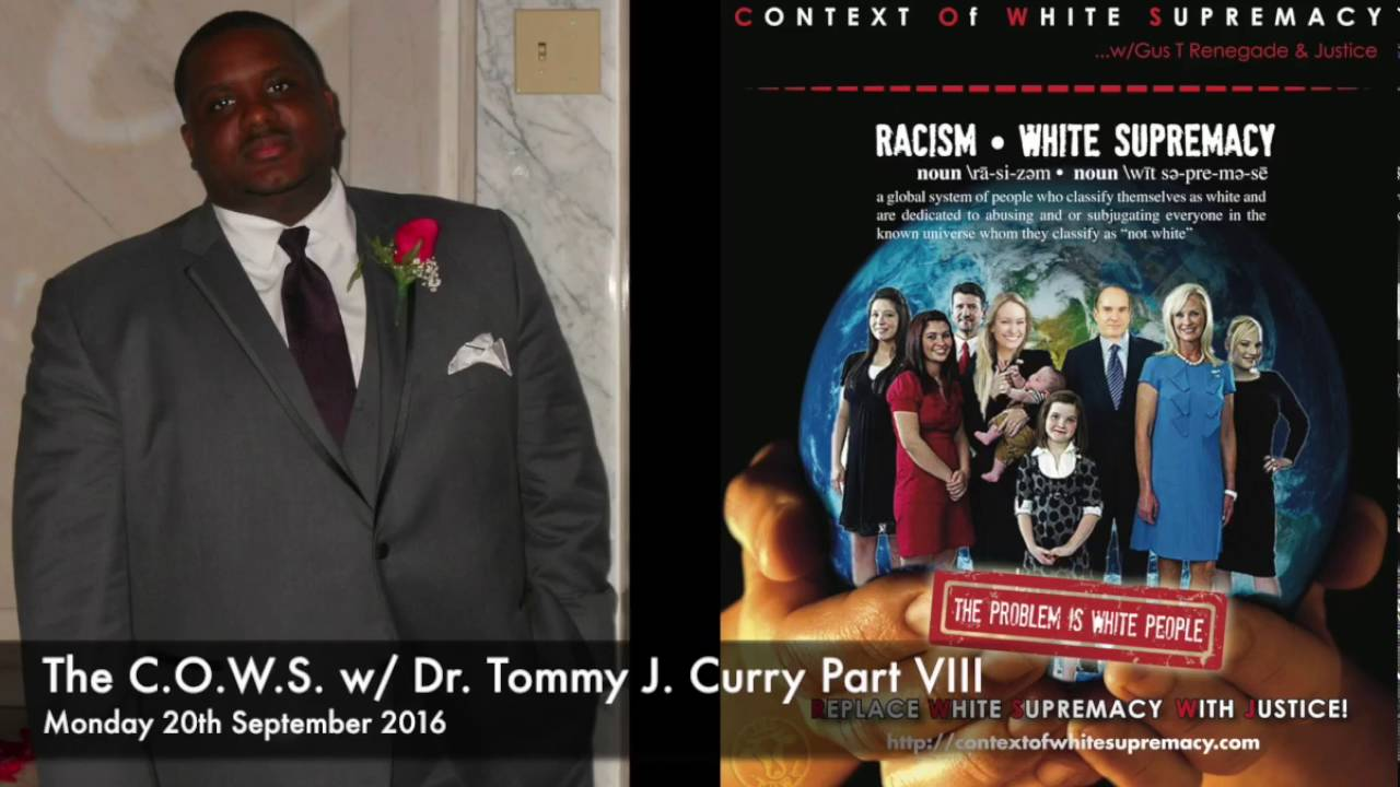The C.O.W.S w: Dr. Tommy J Cur...
