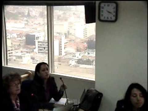Audiencia de Juicio Laboral causa S. Bustos contra Exportadora y de Gestión Caval Ltda. (Parte 1)из YouTube · Длительность: 2 ч36 мин45 с