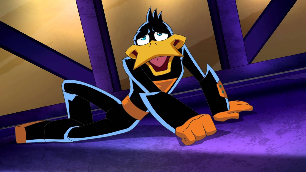 loonatics 2 - YouTube |Loonatics Unleashed Wedgie