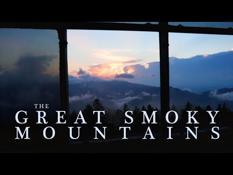 THE GREAT SMOKY MOUNTAINS - Sodden & Verdant